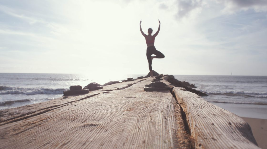 The Benefits of Yoga, Part 1-How I Got Hooked on Yoga